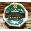 Chaource.