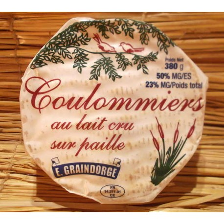 Coulommiers.