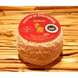 Crottin de Chavignol