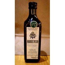 Aceite de oliva virgen extra de Mallorca Aubocassa