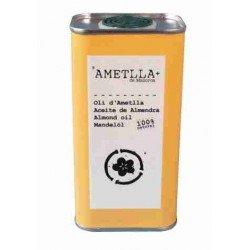 Aceite de almendra de Mallorca