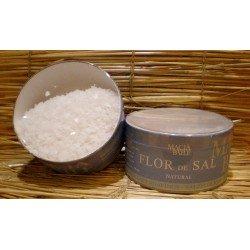 Flor de sal natural