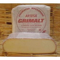 Queso de vaca Grimalt Artesano 3kg.